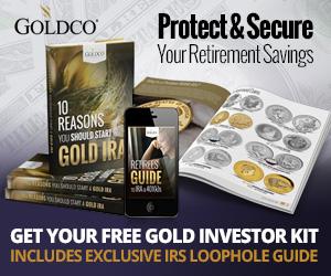 Goldco Investment Kit