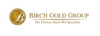 Gold Birch Group Logo