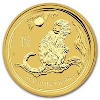 Australian Lunar Series Coins