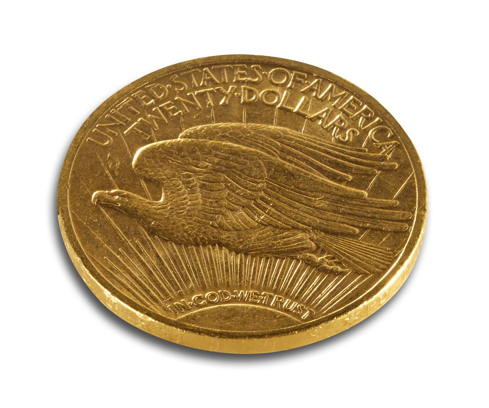 American Eagle Coin Image
